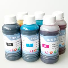 Universal ink refill
