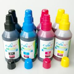 Printer ink refill