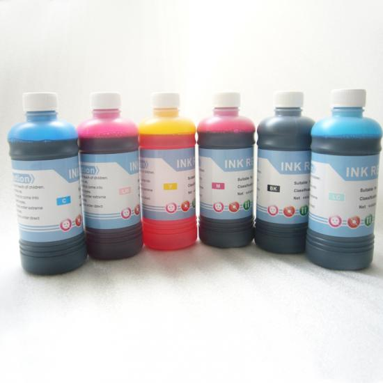 Ink refill kits for Epson,Canon,HP and brother desktop inkjet printer