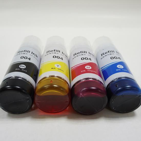 Epson Ink Refill For L3100/L3101/3110/L3110/L3111/L3150