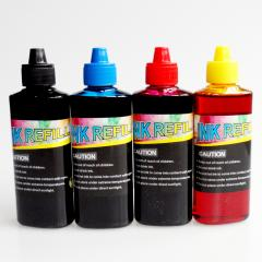 HP ink refill